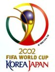 Afiche Mundial Corea Japón 2002