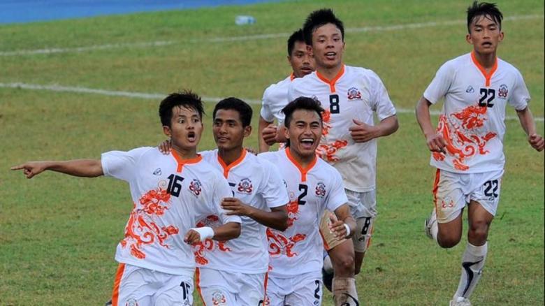 Bhutan Asia FIFA
