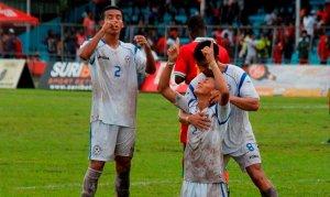 Nicaragua superó por primera vez la tercera ronda de la eliminatoria CONCACAF para un mundial