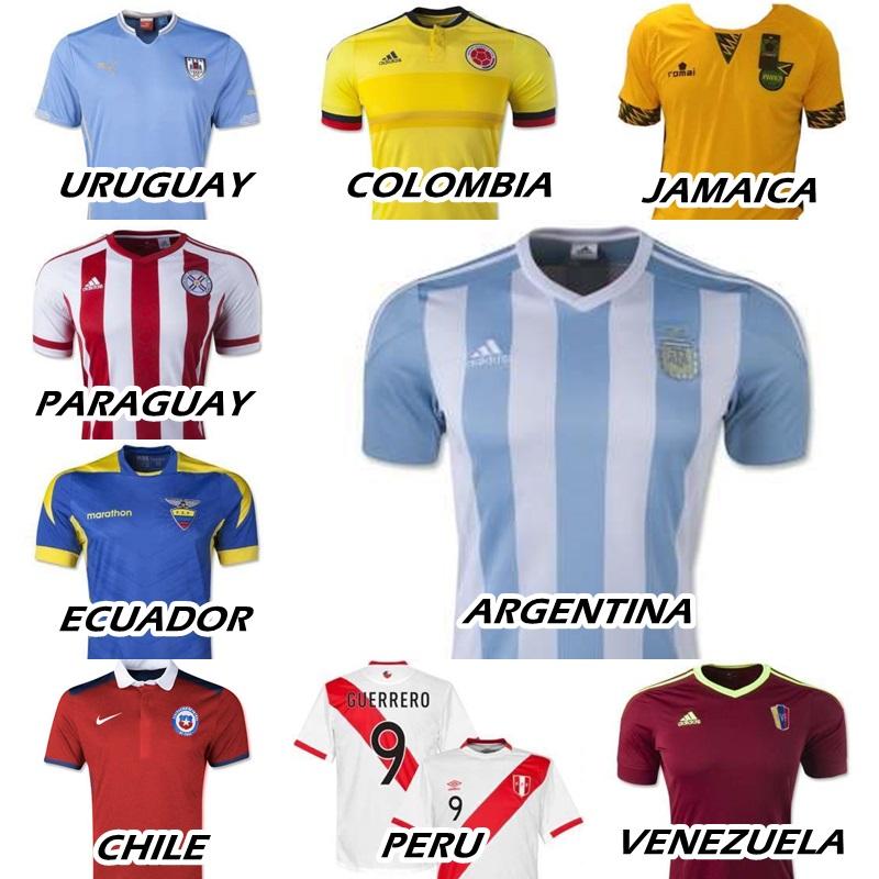marcas camisetas copa america