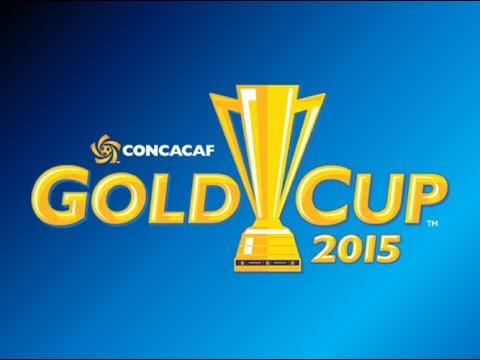 Cop de Oro Concacaf 2015