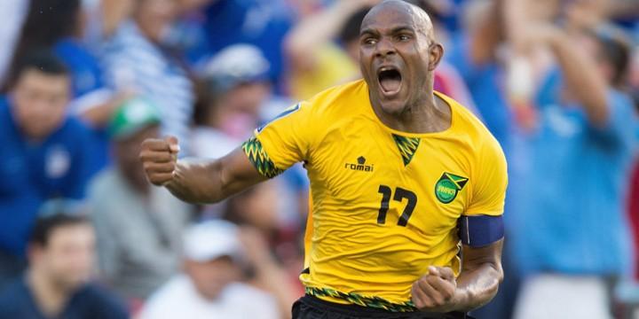 Jamaica venció con lo justo a Canadá 1-0 en Copa de Oro 2015