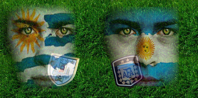 Argentina Uruguay Mundial 2030