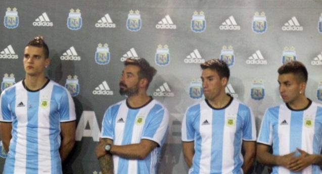camiseta.argentina.2016