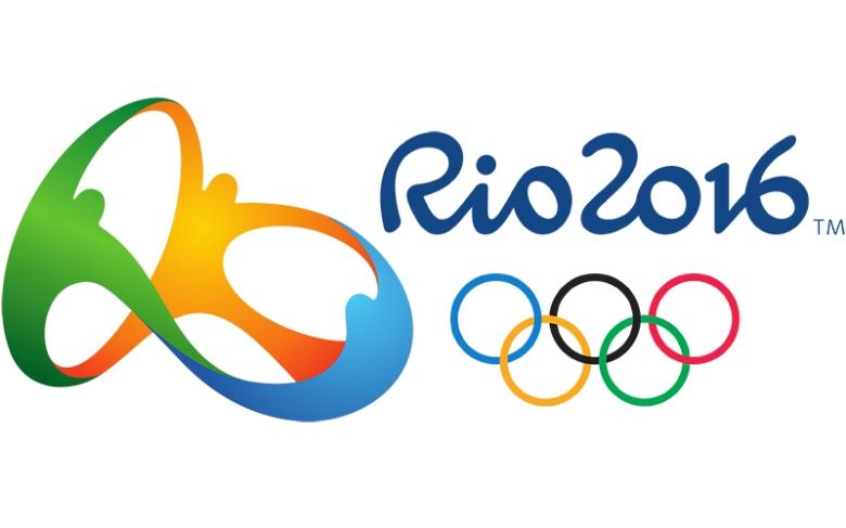 logo Río de Janeiro 2016 Juegos Olímpicos