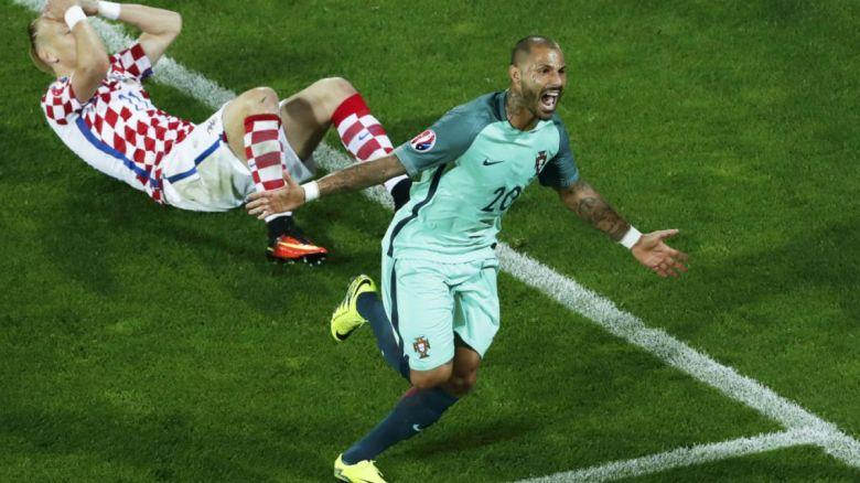 Portugal Croacia Eurocopa 2016