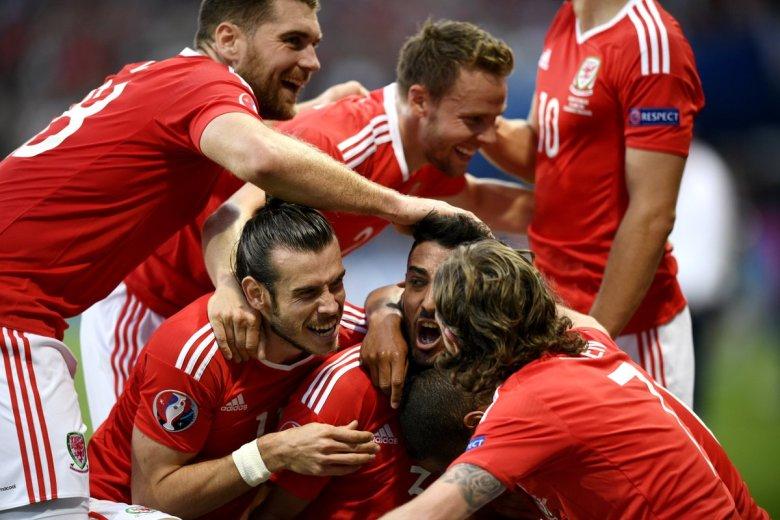 Gales Eurocopa 2016 Rusia