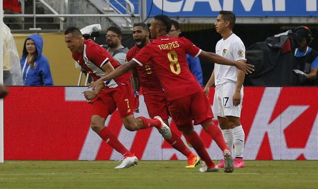 Panamá Bolivia Copa América Centenario