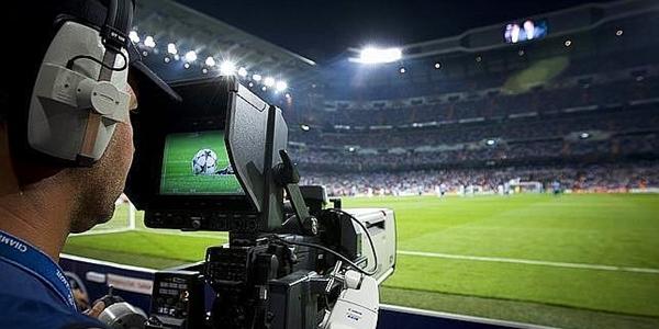 Televisión tecnología video FIFA