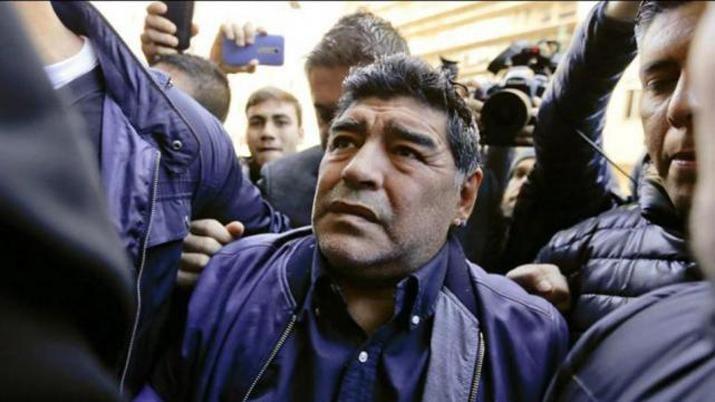 Diego Maradona AFA Argentina