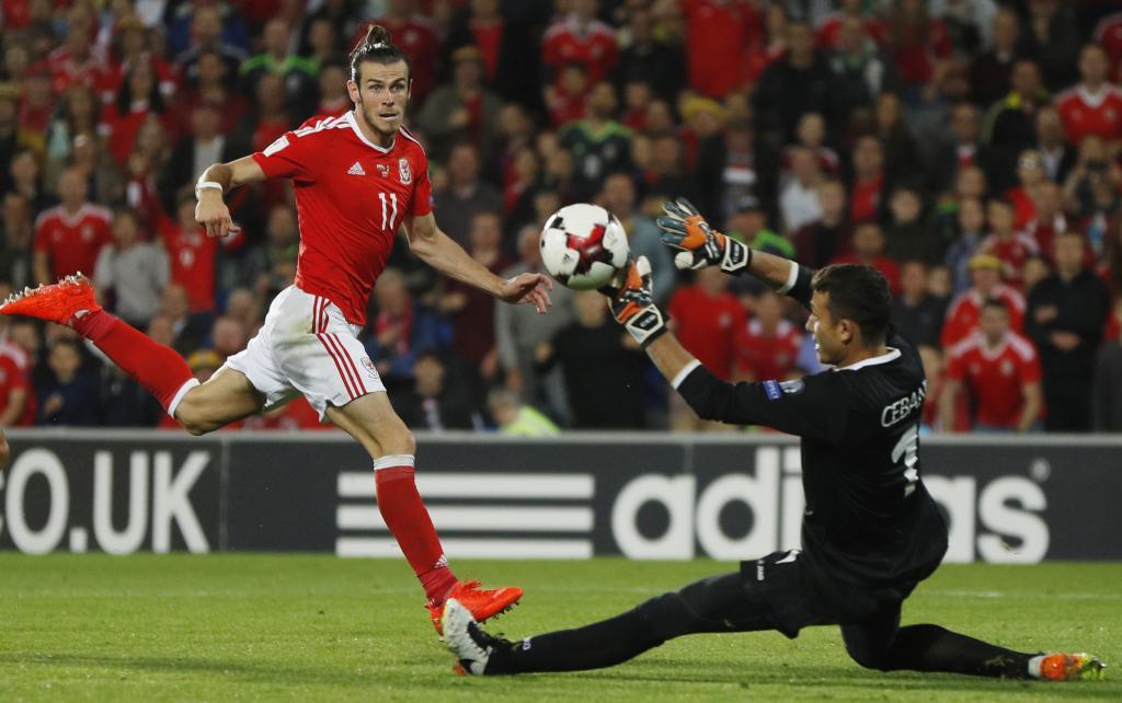 Gales Moldavia Eliminatorias Rusia 2018 Europa