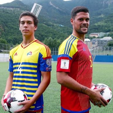 29eddafdcb980 Inédito  Andorra alcanza récord mundial de derrotas