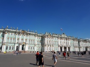 Rusia San Petersburgo